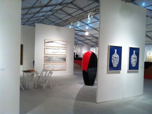 """The Miami Project"", new art fair with Rena Bransten Gallery"