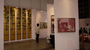 ArtHK12, international art fair, Exhibition and Convention Centre, Hong Kong